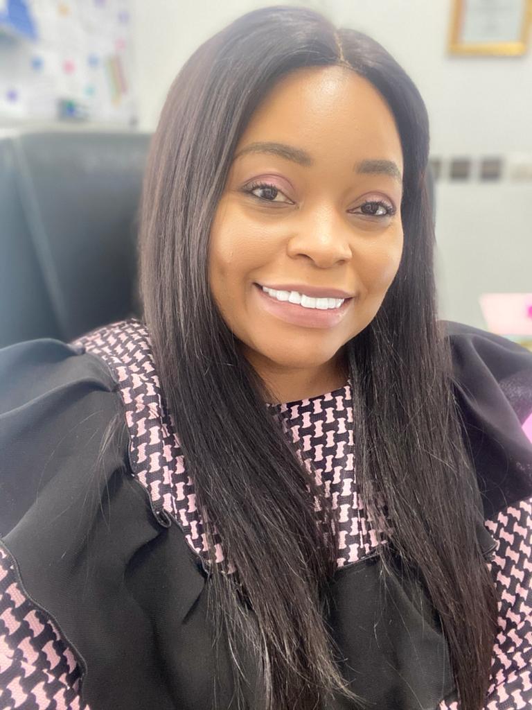 Dr. Corine Ngufor